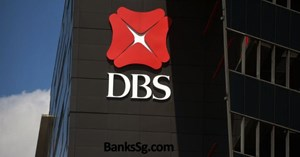 DBS Bank joins blockchain trade-finance network Contour