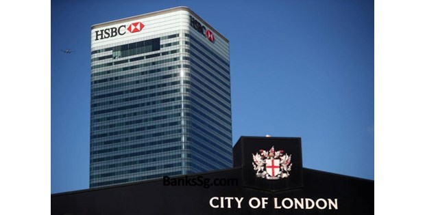 HSBC eyes net zero emissions by 2050, earmarks US$1 trillion green financing