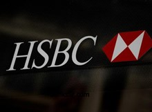 HSBC Q1 profit halves on higher bad loan provisions, including a 'Singapore corporate exposure'