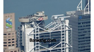 HSBC's H1 profit plunges 69% to $3.1b