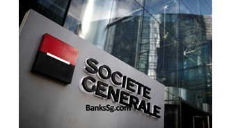 Societe Generale SocGen posts surprise loss as equities traders are wiped out in rout