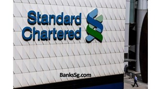 hsbc StanChart eyes quick recovery as profit falls 12% on coronavirus crisis