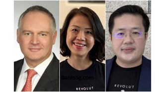 UK fintech firm Revolut hires new Singapore executives as it ramps up regional growth